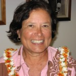 "Dr. Davianna Pomaika`i McGregor.  ""I have many years of experience as an advocate for the perpetuation of Native Hawaiian traditional and customary subsistence, cultural and religious customs and practices. I think this will be an important factor in planning for the future of Kanaloa Kaho`olawe under a sovereign native Hawaiian entity."""