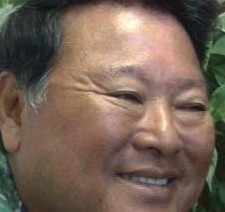 Mayor Alan Arakawa. Photo by Wendy Osher.