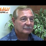 Click image to view VIDEO of our Candidate Profile segment with Barry Wurst, candidate for BOE, Maui seat.