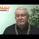 VIDEO: Chris Hart Mayoral Candidate Profile, Decision 2010 MauiNOW.com
