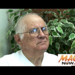 Click image to view VIDEO of our MauiNOW interview with District 8 State House candidate Joe Souki.