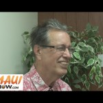 Click image to view VIDEO of our Candidate Profile segment with Ray Hart, candidate for BOE, Maui seat.