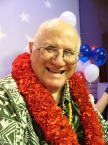 State Rep. Joe Souki. File photo by Wendy Osher.