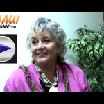 Click image to view VIDEO of Wailuku Council candidate Lisa Gapero.
