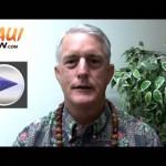 Click image to view VIDEO of our interview with Makawao Council candidate Mike White.