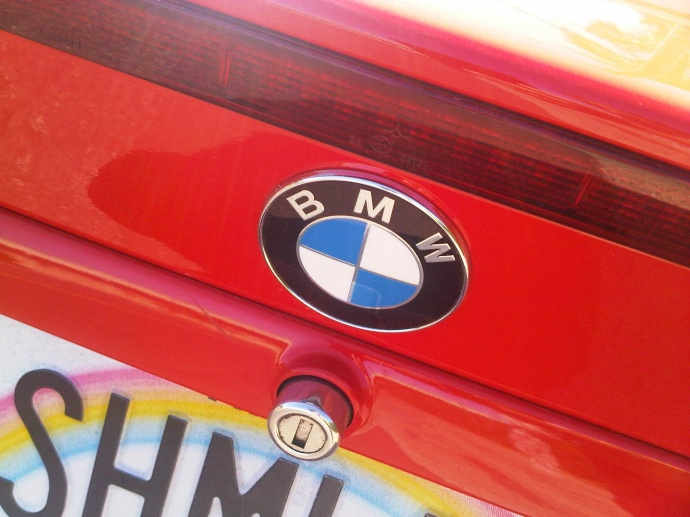 Maui Now : BMW High-Pressure Fuel Pump Voluntary Emissions