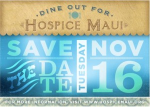 Dine Out for Hospice