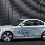 BMW Commits $740 Million to Electric Vehicles