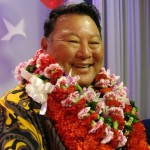 Mayor Alan Arakawa. File photo by Wendy Osher.
