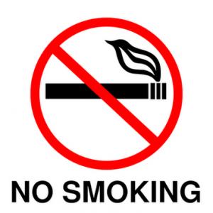 Hawaii smoking
