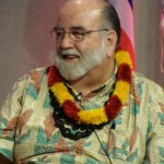 "Robert ""Bob"" Carroll reclaims the East Maui council seat by a mere 59 votes taking 21 out of 39 Maui County precincts.  Photo by Wendy Osher."
