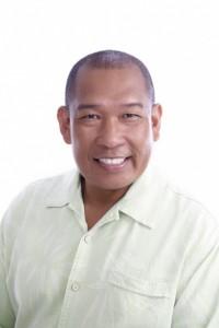 Danny Agsalog is among the latest appointments for the incoming Arakawa Administration.  Photo courtesy Mayor-Elect Arakawa's Transition Team.