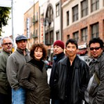 Hiroshima, epic Japanese-jazz fusion, TONIGHT at MACC