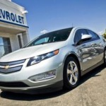 From an Oil Spill Comes the 2011 Chevy Volt