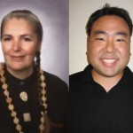JoAnne Johnson and Mark Takamori were appointed by Arakawa to head the Transportation Department for the incoming administration. Courtesy Photos.