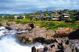 Kapalua. File photo.