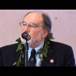 Gov. Neil Abercrombie. File photo by Wendy Osher.