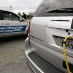 DOE Awards Maui $300,000 for Electric Vehicle Planning