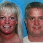 Manhunt Leads to Capture of Fugitive Couple