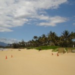 Kamaʻole Beach in Kihei. File photo by Sonia Isotov.