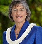 US Senate Candidate Lingle to Speak to Maui Chamber