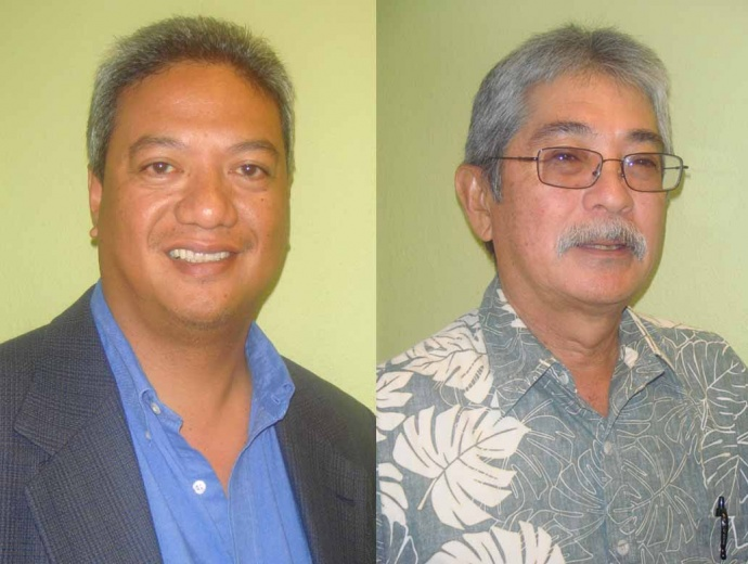 Kushi Takes Leadership of Maui Department of Corporation Counsel