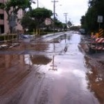Maui Road Advisories 1/13/11