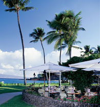 Leilani's Restaurant is part of the Whalers Village shopping center located on Kaanapali Beach, Maui. File photo.