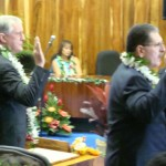 Maui County Council Committee Leadership Announced