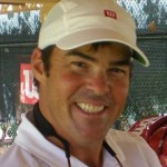 Frank Salvador as the new director of the Tennis Club at the Makena Beach & Golf Resort, formerly the Maui Prince Hotel.  Courtesy Photo.