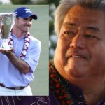 Byrd Soars to Top at Kapalua: Kahumoku rounds out Fan-Zone Entertainment