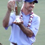 Defending Champ Byrd Commits to Kapalua in 2012
