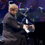 Elton John to perform on Maui in celebration of the new Yokouchi Pavilion. Courtesy Photo MACC.