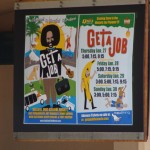"""GET A JOB!"" Maui screenings run Thurs. Jan. 27-Sat. Jan. 29, 2011. Photo by Wendy Osher."