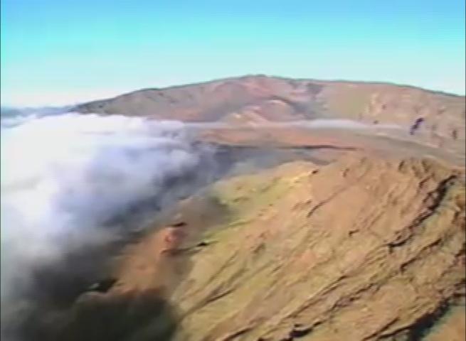 Haleakala Wind. File image.