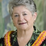 University of Hawaii System President M.R.C. Greenwood. File photo.