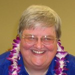 Susie Thieman, executive director, Lokahi Pacific. Courtesy photo.