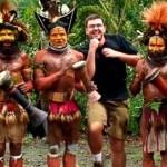 Where the Hell is Matt Maui