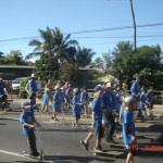 South Kihei Road Closed Saturday for Maui's Parade of Whales