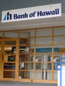 Bank of Hawai'i to Temporarily Close Select Branches