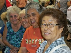 Photo courtesy of the Maui County Office on Aging.