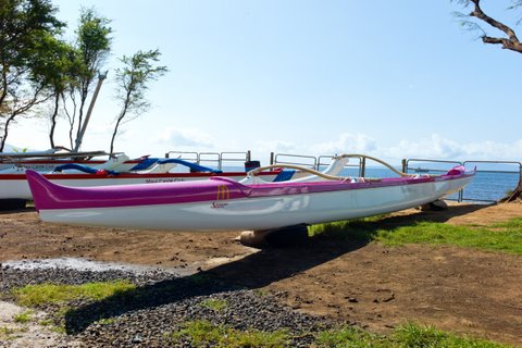"Maui Canoe Club to Host ""Paddling Past Cancer"" Event"