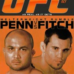 BJ Penn Prepares for his Upcoming Fight with Jon Fitch at UFC 127