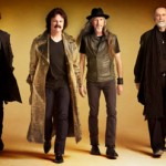 The Doobie Brothers and WAR - Friday April 1, 2011 - Yokouchi Pavilion.  Courtesy Photo MACC.