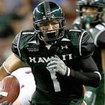 Former Hawaii standouts attending NFL combine
