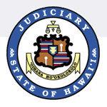Hawaii Judiciary court
