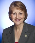 State Senator Roz Baker. Photo courtesy of Sen. Baker.