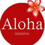 Aloha Initiative Logo.