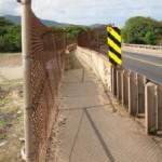 Waiehu Beach Road Lane Closure, March 27-30