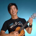 Jake Shimabukuro (file photo)